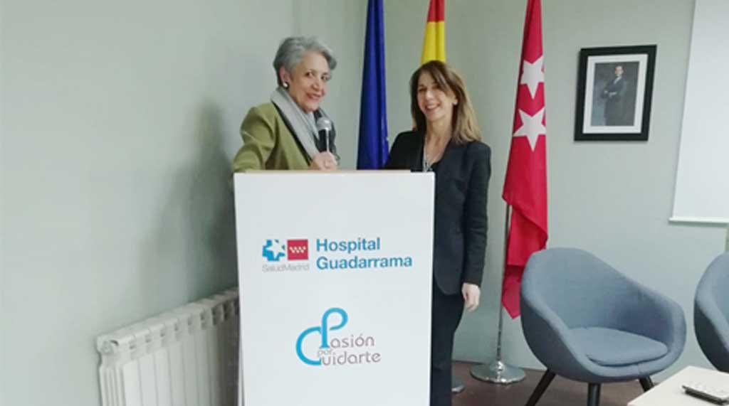 ponencia hospital guadarrama