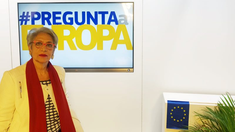 Eva-levy-comision-europea